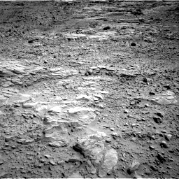 Nasa's Mars rover Curiosity acquired this image using its Right Navigation Camera on Sol 729, at drive 1726, site number 40