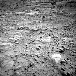 Nasa's Mars rover Curiosity acquired this image using its Right Navigation Camera on Sol 729, at drive 1732, site number 40