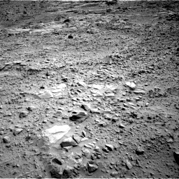 Nasa's Mars rover Curiosity acquired this image using its Right Navigation Camera on Sol 729, at drive 1738, site number 40