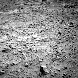 Nasa's Mars rover Curiosity acquired this image using its Right Navigation Camera on Sol 729, at drive 1744, site number 40