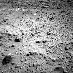 Nasa's Mars rover Curiosity acquired this image using its Right Navigation Camera on Sol 729, at drive 1798, site number 40