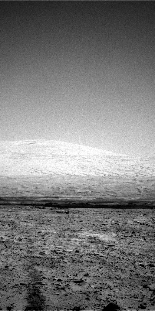Nasa's Mars rover Curiosity acquired this image using its Left Navigation Camera on Sol 730, at drive 1850, site number 40