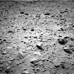 Nasa's Mars rover Curiosity acquired this image using its Left Navigation Camera on Sol 731, at drive 1856, site number 40