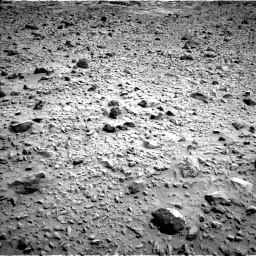Nasa's Mars rover Curiosity acquired this image using its Left Navigation Camera on Sol 731, at drive 1880, site number 40
