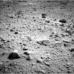 Nasa's Mars rover Curiosity acquired this image using its Left Navigation Camera on Sol 731, at drive 1898, site number 40