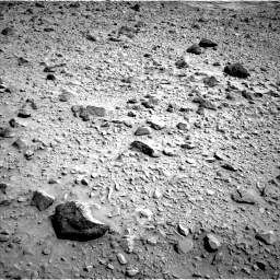 Nasa's Mars rover Curiosity acquired this image using its Left Navigation Camera on Sol 731, at drive 1922, site number 40