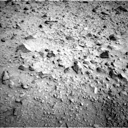 Nasa's Mars rover Curiosity acquired this image using its Left Navigation Camera on Sol 731, at drive 1970, site number 40