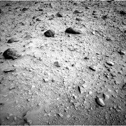 Nasa's Mars rover Curiosity acquired this image using its Left Navigation Camera on Sol 731, at drive 2000, site number 40