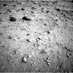Nasa's Mars rover Curiosity acquired this image using its Left Navigation Camera on Sol 731, at drive 2006, site number 40