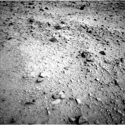 Nasa's Mars rover Curiosity acquired this image using its Left Navigation Camera on Sol 731, at drive 2024, site number 40