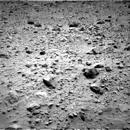 Nasa's Mars rover Curiosity acquired this image using its Right Navigation Camera on Sol 731, at drive 1856, site number 40