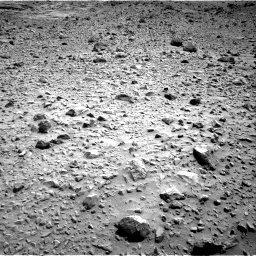 Nasa's Mars rover Curiosity acquired this image using its Right Navigation Camera on Sol 731, at drive 1862, site number 40