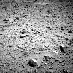 Nasa's Mars rover Curiosity acquired this image using its Right Navigation Camera on Sol 731, at drive 1880, site number 40