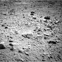 Nasa's Mars rover Curiosity acquired this image using its Right Navigation Camera on Sol 731, at drive 1898, site number 40