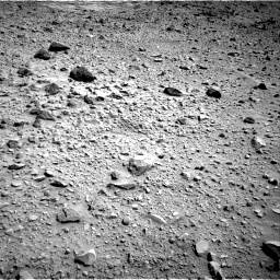 Nasa's Mars rover Curiosity acquired this image using its Right Navigation Camera on Sol 731, at drive 1916, site number 40