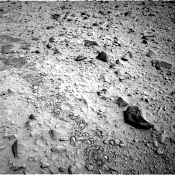 Nasa's Mars rover Curiosity acquired this image using its Right Navigation Camera on Sol 731, at drive 1934, site number 40