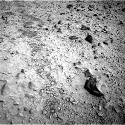 Nasa's Mars rover Curiosity acquired this image using its Right Navigation Camera on Sol 731, at drive 1946, site number 40