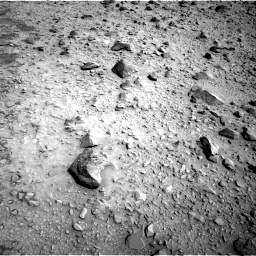 Nasa's Mars rover Curiosity acquired this image using its Right Navigation Camera on Sol 731, at drive 1952, site number 40