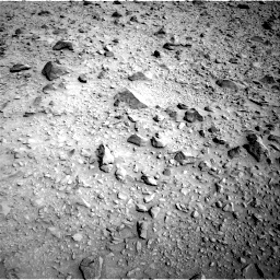 Nasa's Mars rover Curiosity acquired this image using its Right Navigation Camera on Sol 731, at drive 1958, site number 40