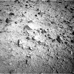 Nasa's Mars rover Curiosity acquired this image using its Right Navigation Camera on Sol 731, at drive 1964, site number 40