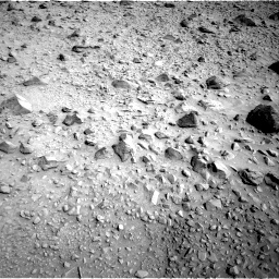 Nasa's Mars rover Curiosity acquired this image using its Right Navigation Camera on Sol 731, at drive 1970, site number 40
