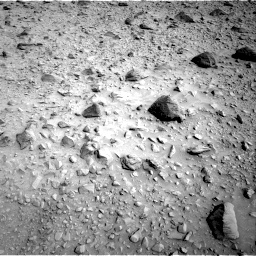 Nasa's Mars rover Curiosity acquired this image using its Right Navigation Camera on Sol 731, at drive 1976, site number 40