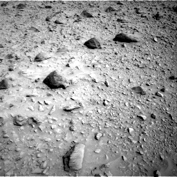 Nasa's Mars rover Curiosity acquired this image using its Right Navigation Camera on Sol 731, at drive 1982, site number 40