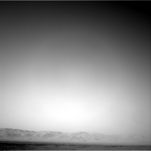 Nasa's Mars rover Curiosity acquired this image using its Right Navigation Camera on Sol 732, at drive 2040, site number 40