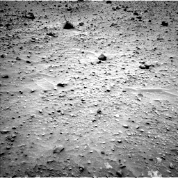 Nasa's Mars rover Curiosity acquired this image using its Left Navigation Camera on Sol 733, at drive 2112, site number 40