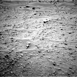 Nasa's Mars rover Curiosity acquired this image using its Left Navigation Camera on Sol 733, at drive 2202, site number 40