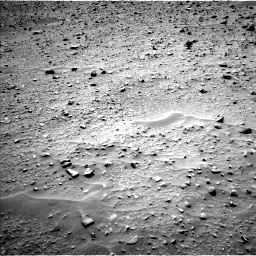 Nasa's Mars rover Curiosity acquired this image using its Left Navigation Camera on Sol 733, at drive 2316, site number 40