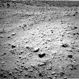 Nasa's Mars rover Curiosity acquired this image using its Left Navigation Camera on Sol 733, at drive 2412, site number 40