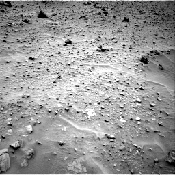 Nasa's Mars rover Curiosity acquired this image using its Right Navigation Camera on Sol 733, at drive 2100, site number 40