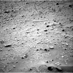 Nasa's Mars rover Curiosity acquired this image using its Right Navigation Camera on Sol 733, at drive 2166, site number 40