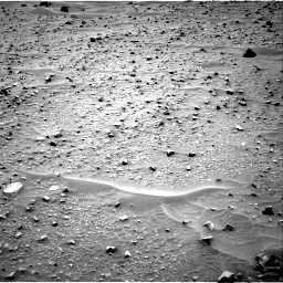 Nasa's Mars rover Curiosity acquired this image using its Right Navigation Camera on Sol 733, at drive 2184, site number 40