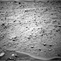 Nasa's Mars rover Curiosity acquired this image using its Right Navigation Camera on Sol 733, at drive 2190, site number 40