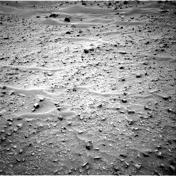 Nasa's Mars rover Curiosity acquired this image using its Right Navigation Camera on Sol 733, at drive 2202, site number 40