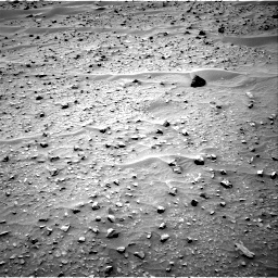 Nasa's Mars rover Curiosity acquired this image using its Right Navigation Camera on Sol 733, at drive 2214, site number 40