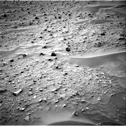 Nasa's Mars rover Curiosity acquired this image using its Right Navigation Camera on Sol 733, at drive 2244, site number 40
