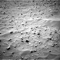 Nasa's Mars rover Curiosity acquired this image using its Right Navigation Camera on Sol 733, at drive 2280, site number 40