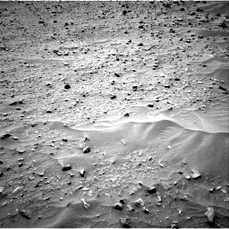 Nasa's Mars rover Curiosity acquired this image using its Right Navigation Camera on Sol 733, at drive 2292, site number 40