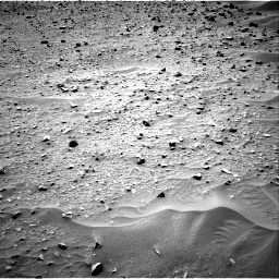 Nasa's Mars rover Curiosity acquired this image using its Right Navigation Camera on Sol 733, at drive 2298, site number 40