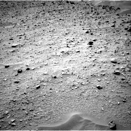 Nasa's Mars rover Curiosity acquired this image using its Right Navigation Camera on Sol 733, at drive 2328, site number 40