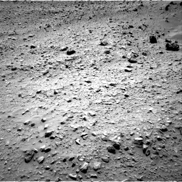 Nasa's Mars rover Curiosity acquired this image using its Right Navigation Camera on Sol 733, at drive 2394, site number 40
