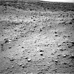 Nasa's Mars rover Curiosity acquired this image using its Right Navigation Camera on Sol 733, at drive 2424, site number 40