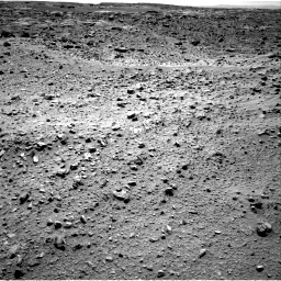 Nasa's Mars rover Curiosity acquired this image using its Right Navigation Camera on Sol 733, at drive 2436, site number 40