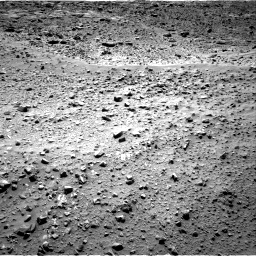 Nasa's Mars rover Curiosity acquired this image using its Right Navigation Camera on Sol 733, at drive 2442, site number 40