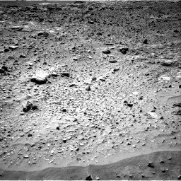 Nasa's Mars rover Curiosity acquired this image using its Right Navigation Camera on Sol 733, at drive 2472, site number 40