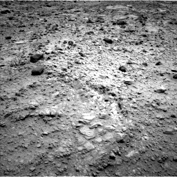 Nasa's Mars rover Curiosity acquired this image using its Left Navigation Camera on Sol 735, at drive 102, site number 41