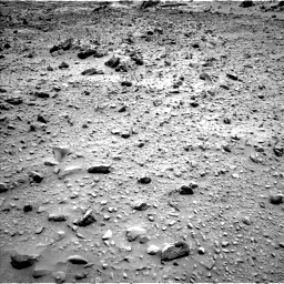 Nasa's Mars rover Curiosity acquired this image using its Left Navigation Camera on Sol 735, at drive 132, site number 41